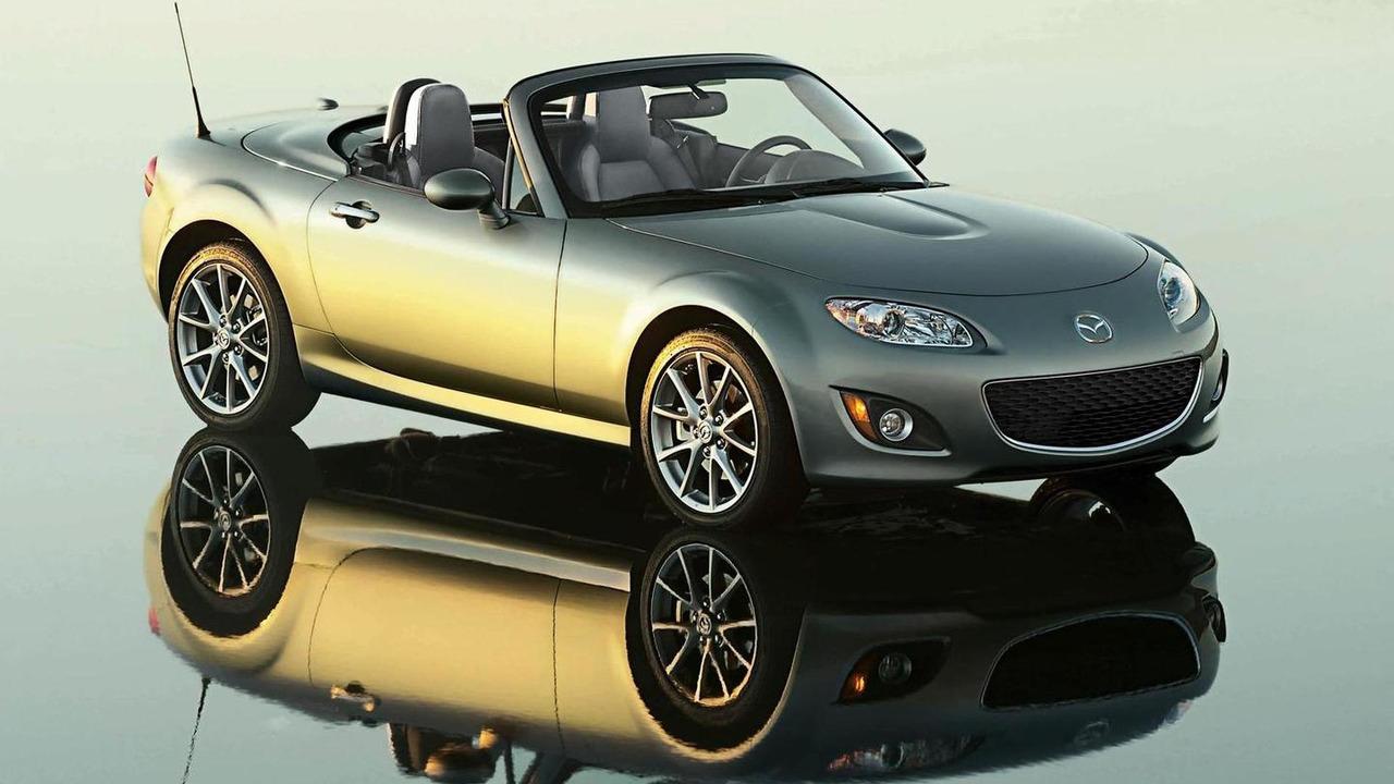 Mazda MX-5 Miata Special Edition - 09.2.2011