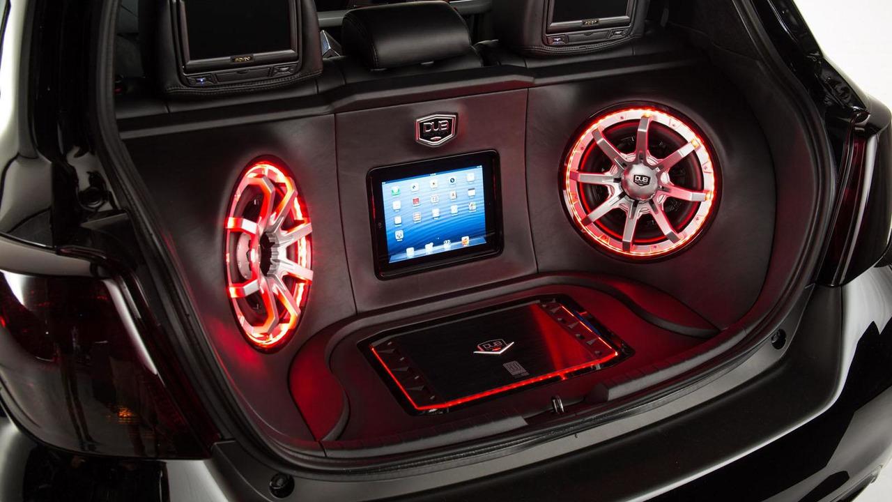 Toyota Yaris DUB Edition