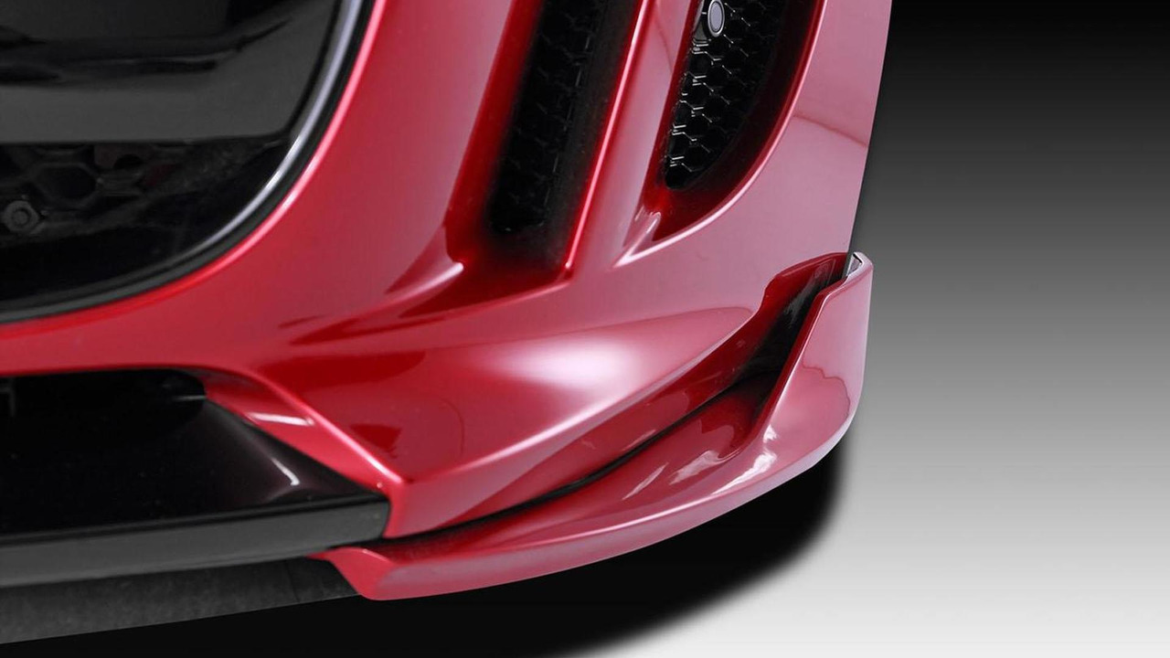 Jaguar F-Type Piecha Design