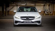2014 Mercedes-Benz C-Class by Carlsson