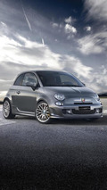 Abarth 500 Custom Track Package announced to celebrate 65th anniversary