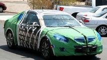 New Mazda6 Latest Artists Renderings