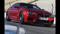 BMW M6 Competition Package