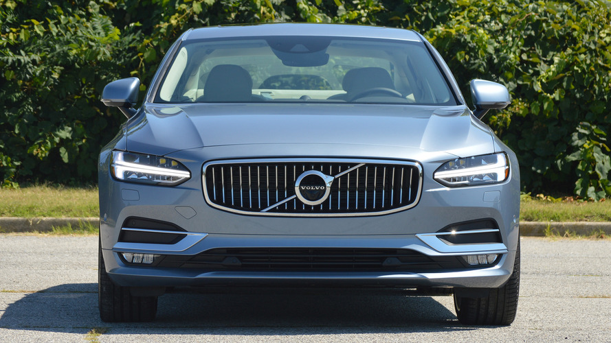 Best-selling auto in Sweden in 2016 was not a Volvo