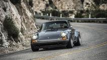 Latest Singer Porsche 911 resto-mods to debut at Monterey