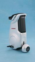 Honda UNI-CUB 15.5.2012