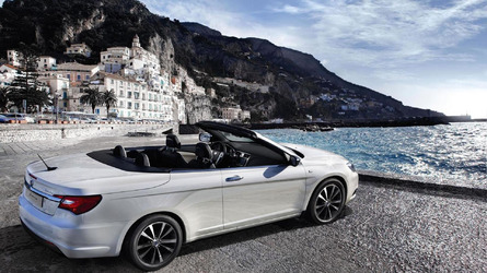 Lancia Flavia Cabrio headed to Geneva in production guise