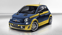 Abarth 695 Fuori Serie to debut in Paris