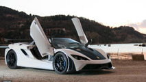 Tushek Renovatio T500 20.3.2012