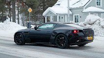 2018 Aston Martin Vantage Spy Shots