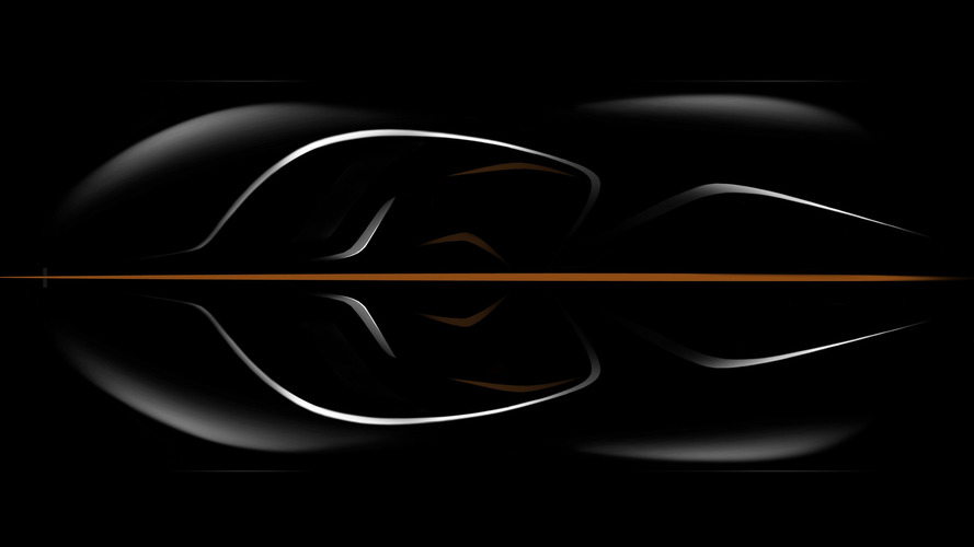 2019 McLaren F1 spiritual successor confirmed with three-seat layout