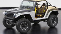 Jeep Wrangler Stitch 20.3.2013
