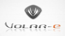 2013 Volar-E electric supercar teased