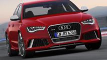 2014 Audi RS6 Avant trailer released [video]