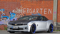 Magnat & Wimmer RS Chevrolet Camaro 20.11.2012