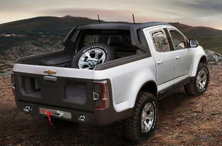 Ten Things The New Chevrolet Small Truck Needs to Do