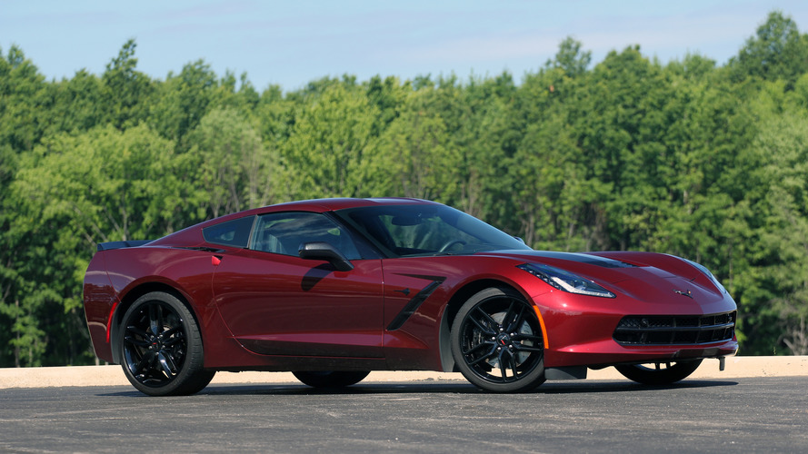 review 2016 chevy corvette stingray. Cars Review. Best American Auto & Cars Review