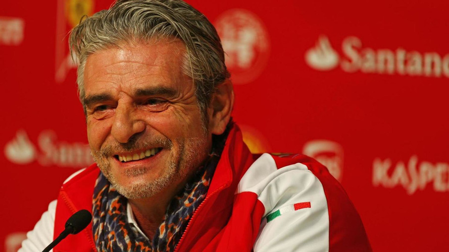 Arrivabene willing to 'provoke' Ecclestone