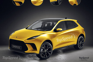 Could Lotus Follow Lamborghini With Its Own SUV?