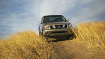 2005 Nissan Frontier Pickup Details