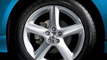 Toyota Corolla Matrix M-Theory Special Edition