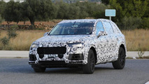 2015 Audi Q7 to feature an electric turbocharged engine - report
