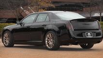 2014 Chrysler 300S 29.10.2013