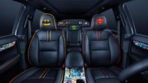 Justice League-themed Kia Sorento unveiled at San Diego Comic-Con