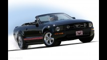 Ford Mustang WIP Edition
