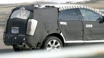 2010 Cadillac BRX Spied
