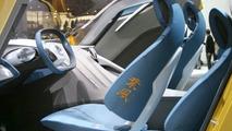 Geneva Motor Show: Mazda Hakaze Concept Unveiled