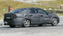 SPY PHOTOS: Ford Mondeo Fastback