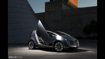 Cadillac Urban Luxury Concept