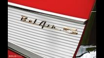 Chevrolet Bel Air Convertible