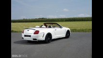 Mansory Le Mansory Bentley Continental GTC