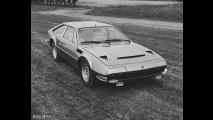 Lamborghini Jarama