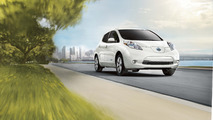 2017 Nissan Leaf gets justifiable price hike to $30,680