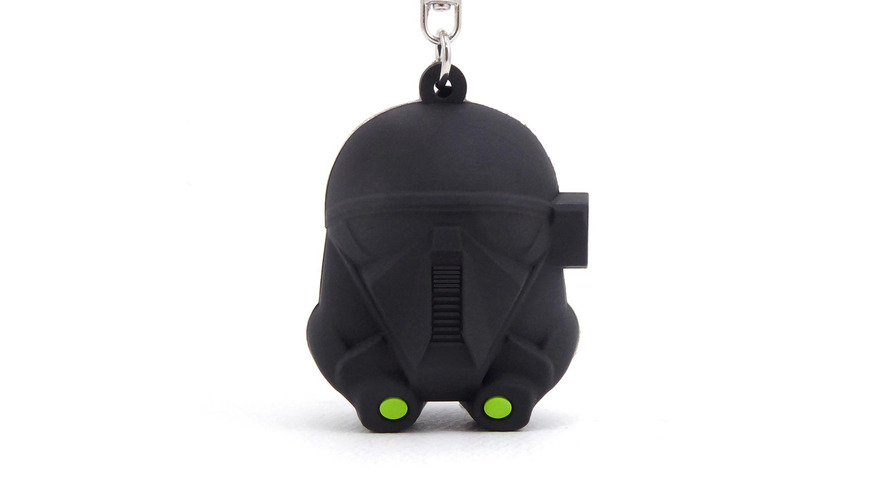 Nissan Star Wars Key Chain