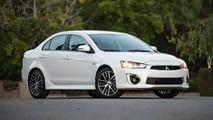 Mitsubishi Lancer sai de cena em agosto sem deixar sucessor