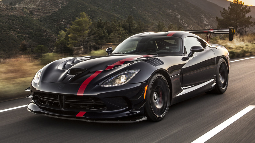 2016 dodge viper acr shelby s finest legacy isn t a ford. Black Bedroom Furniture Sets. Home Design Ideas