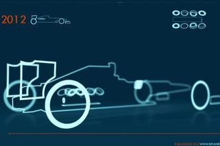 Video: Animated History of Formula 1 is Mesmerizing