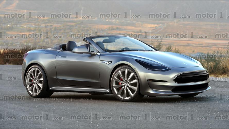 Next-gen Tesla Roadster rendered ahead of 2019 launch