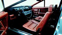 1973 Audi Asso di Picche
