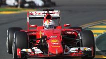 Mercedes' Wolff says Ferrari step 'impressive'