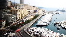 2016 Formula 1 Monaco Grand Prix - Qualifying Results
