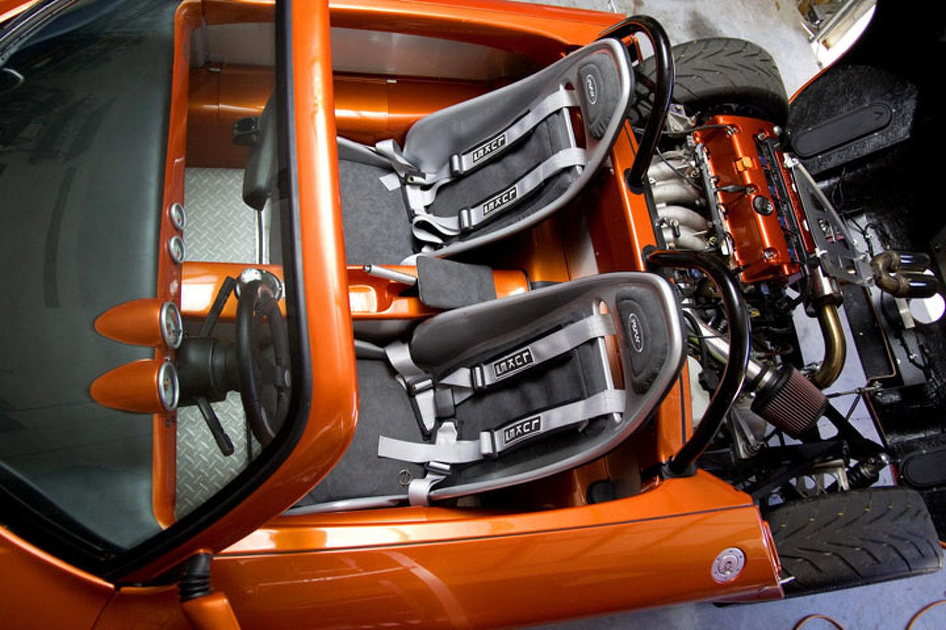At $14,000, This Javan R1 Roadster is Britain's Best Kept Secret