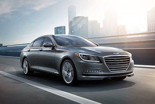 This Great Hyundai Genesis Feature Isn't Coming Here