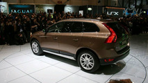All new Volvo XC60 Crossover