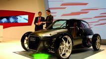Audi urban concept 01.03.2012