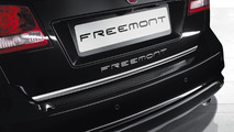2013 Fiat Freemont Park Avenue 18.9.2012